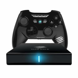 mad catz MCB602110002/02/1 - Mad Catz MO.J.O. Micro-Console for Android