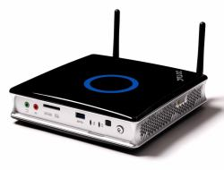 Zotac ZBOX-ID45-BE - ZOTAC ZBOX ID45 Barebone Mini PC Intel Core i3 (Dual-Core) 1.9 GHz WLAN (NVIDIA GeForce GT 640 2GB)