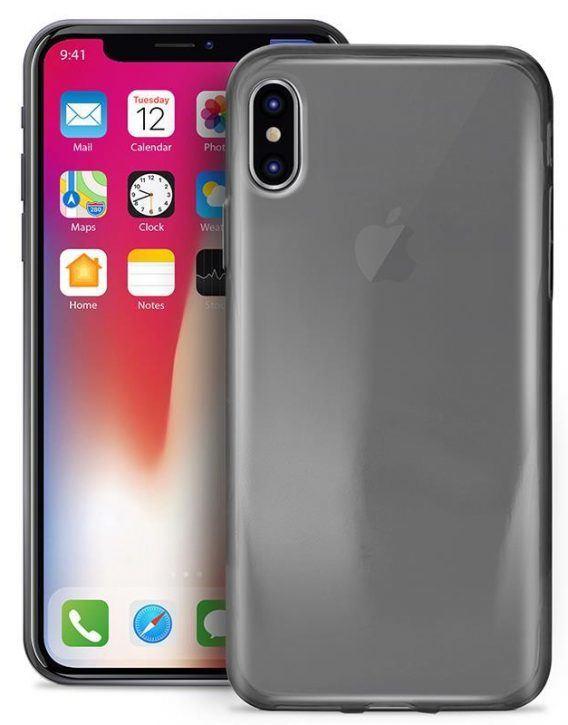 cover iphone x puro