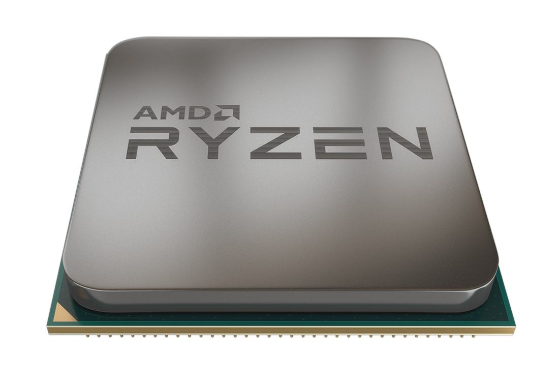 Amd 100 000000025 Amd Ryzen 7 3800x Processor 3 9 Ghz 32 Mb L3