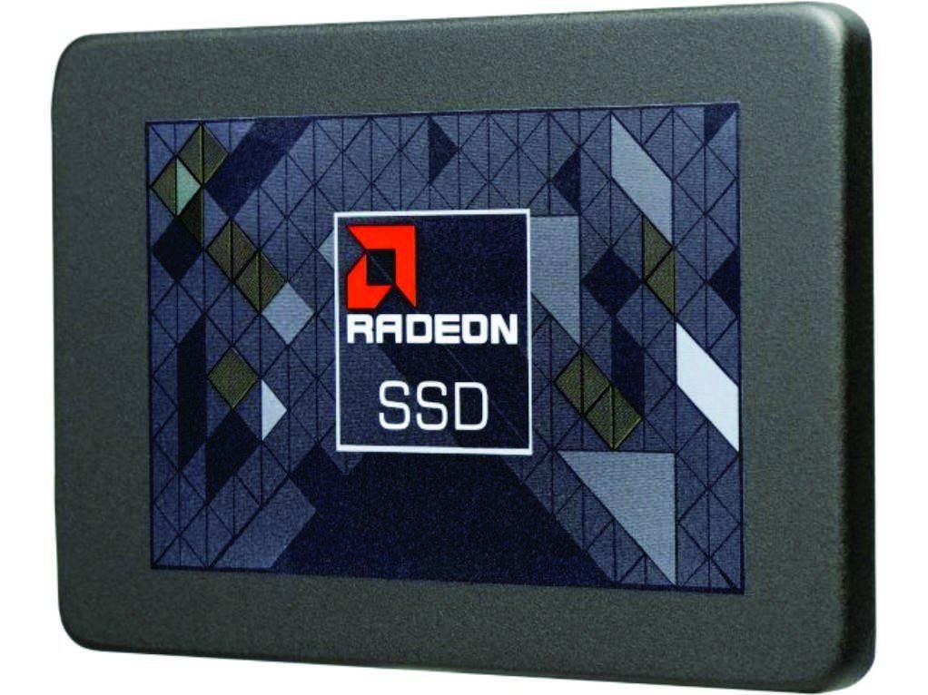 AMD R3SL960G - AMD Radeon R3 960 GB Serial ATA III 2 5