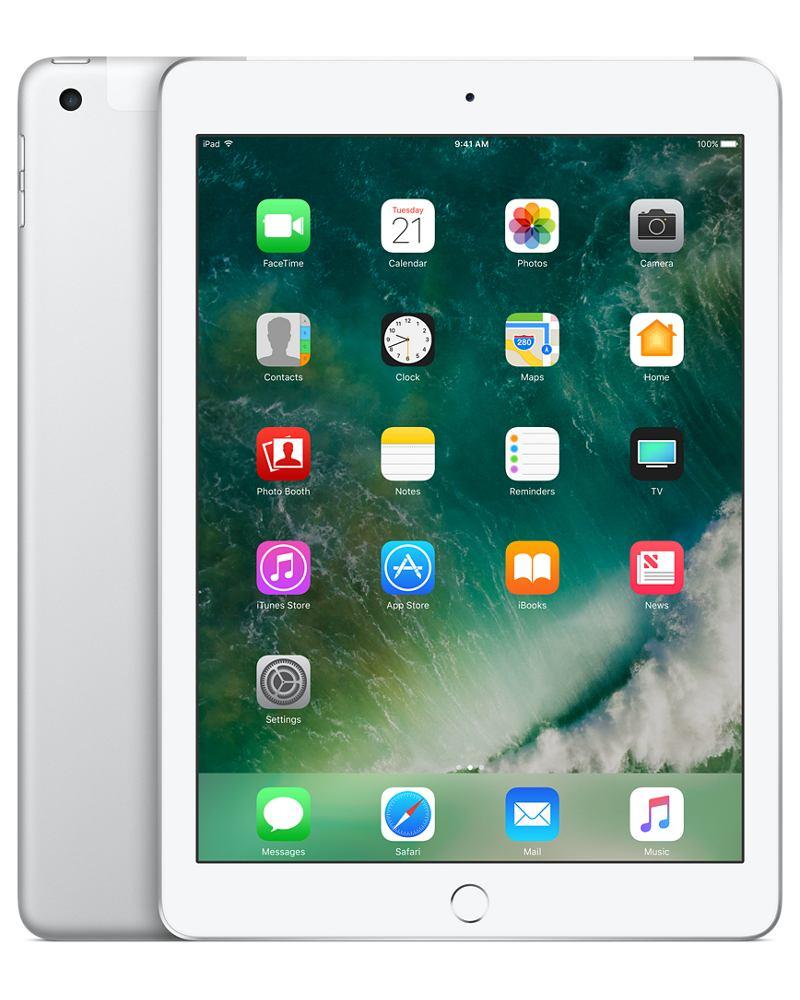 Apple MP1L2B/A - Apple iPad tablet A9 32 GB 3G 4G Silver