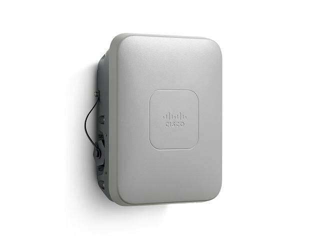 Cisco Aironet 1530 WLAN access point 300 Mbit/s Power over Ethernet [PoE]  Grey