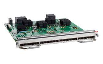 Cisco C9400-LC-24XS network switch module