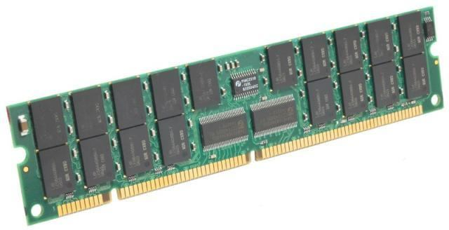 Cisco 8GB DRAM 8192MB 1pc[s] networking equipment memory