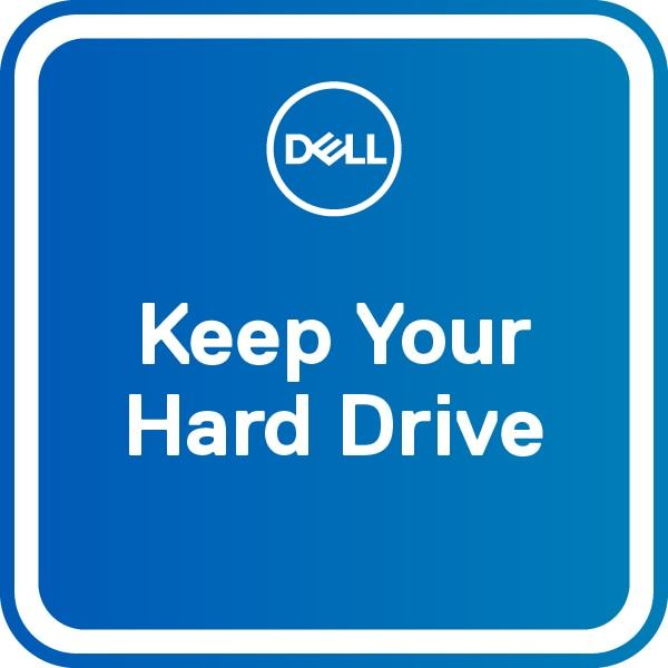DELL 785-10949 - DELL 5Y Keep Your Hard Drive