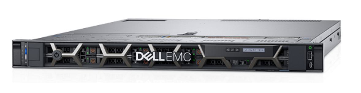 DELL 85W7J - DELL PowerEdge R640 server 2 1 GHz Intel® Xeon® 4110