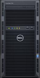 DELL FYH48 - DELL PowerEdge T130 server 3 GHz Intel® Xeon® E3 v6 E3