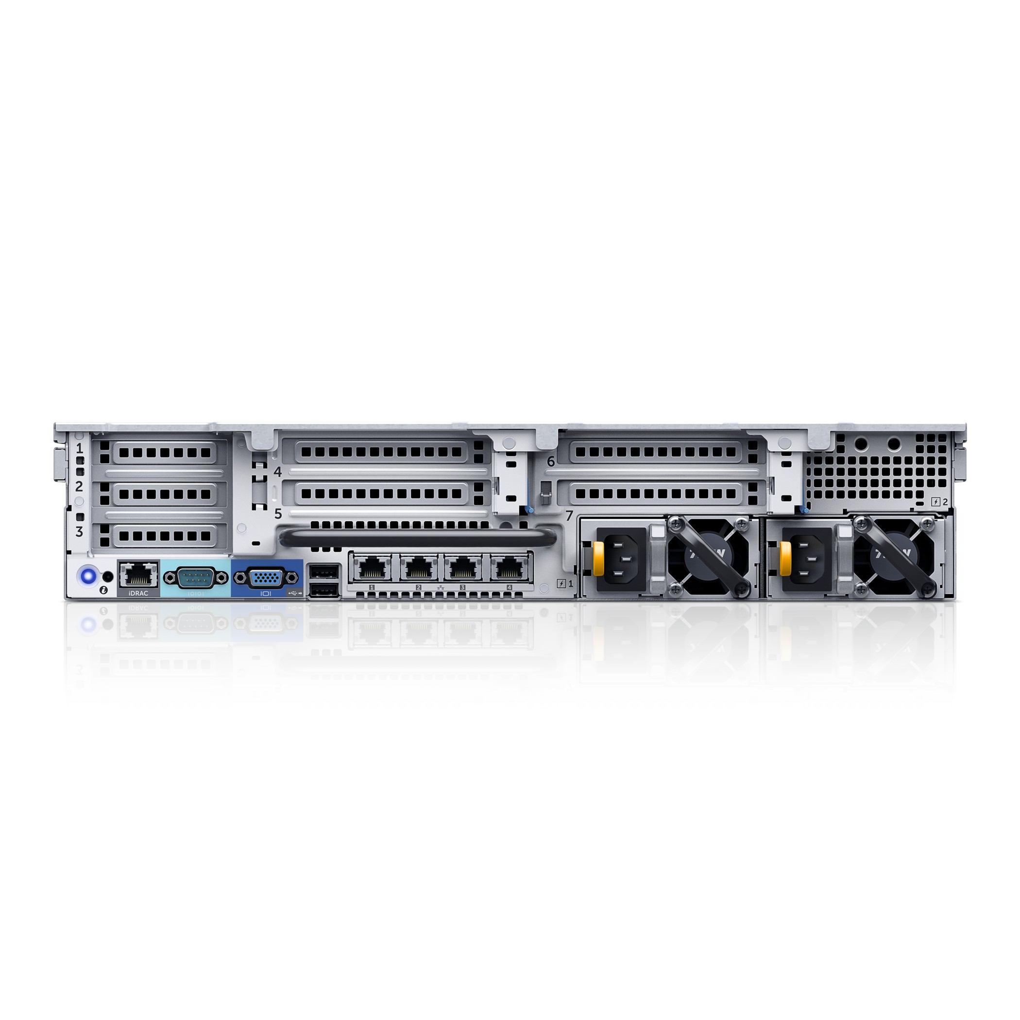 Idrac Network Speed