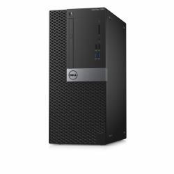 Dell Tfkdp Dell Optiplex 7040 3 4ghz I7 6700 Mini Tower Black Pc