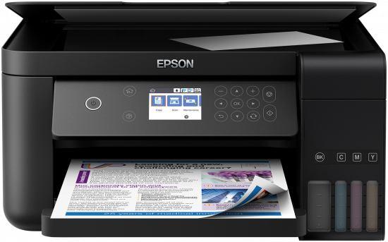 Power Cable Cord Plug for Epson Expression ET-2700 ET3700 ET7700 EcoTank Printer