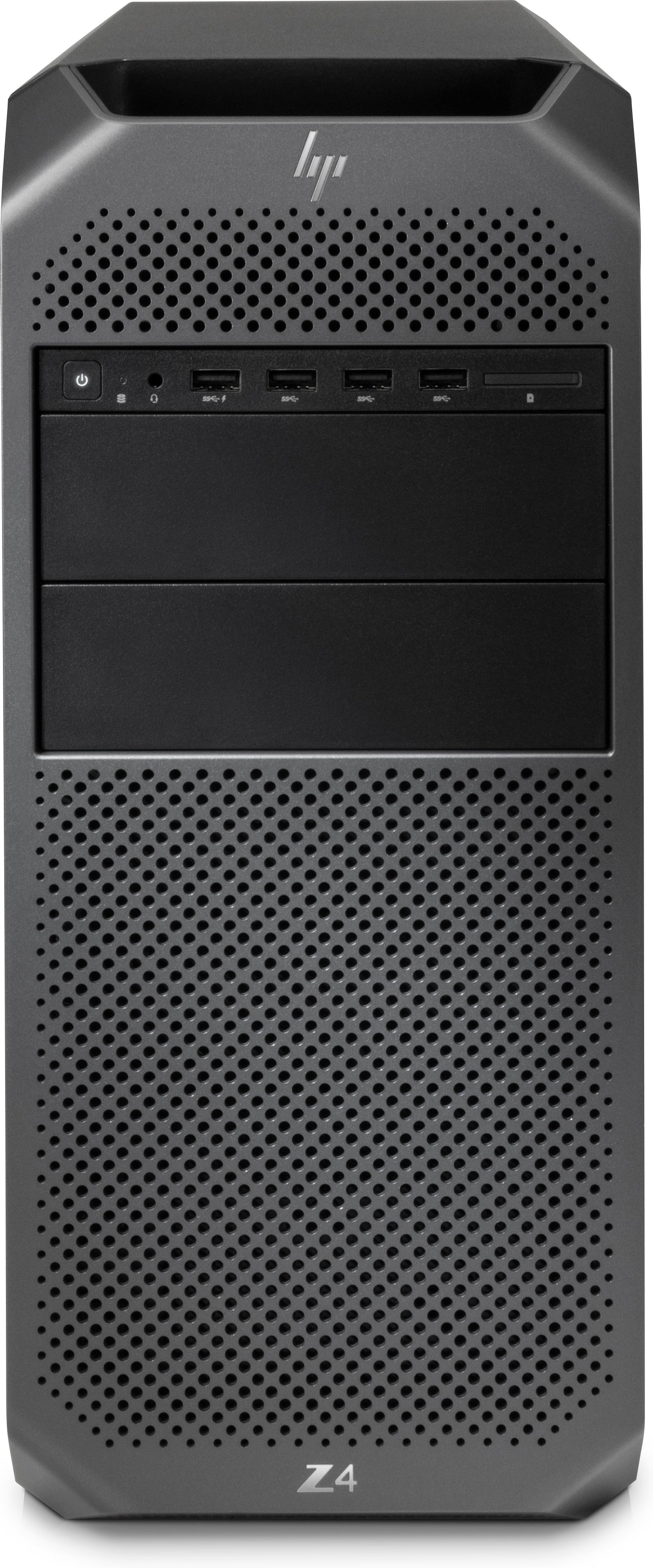 HP Z4 G4 Base Model Workstation