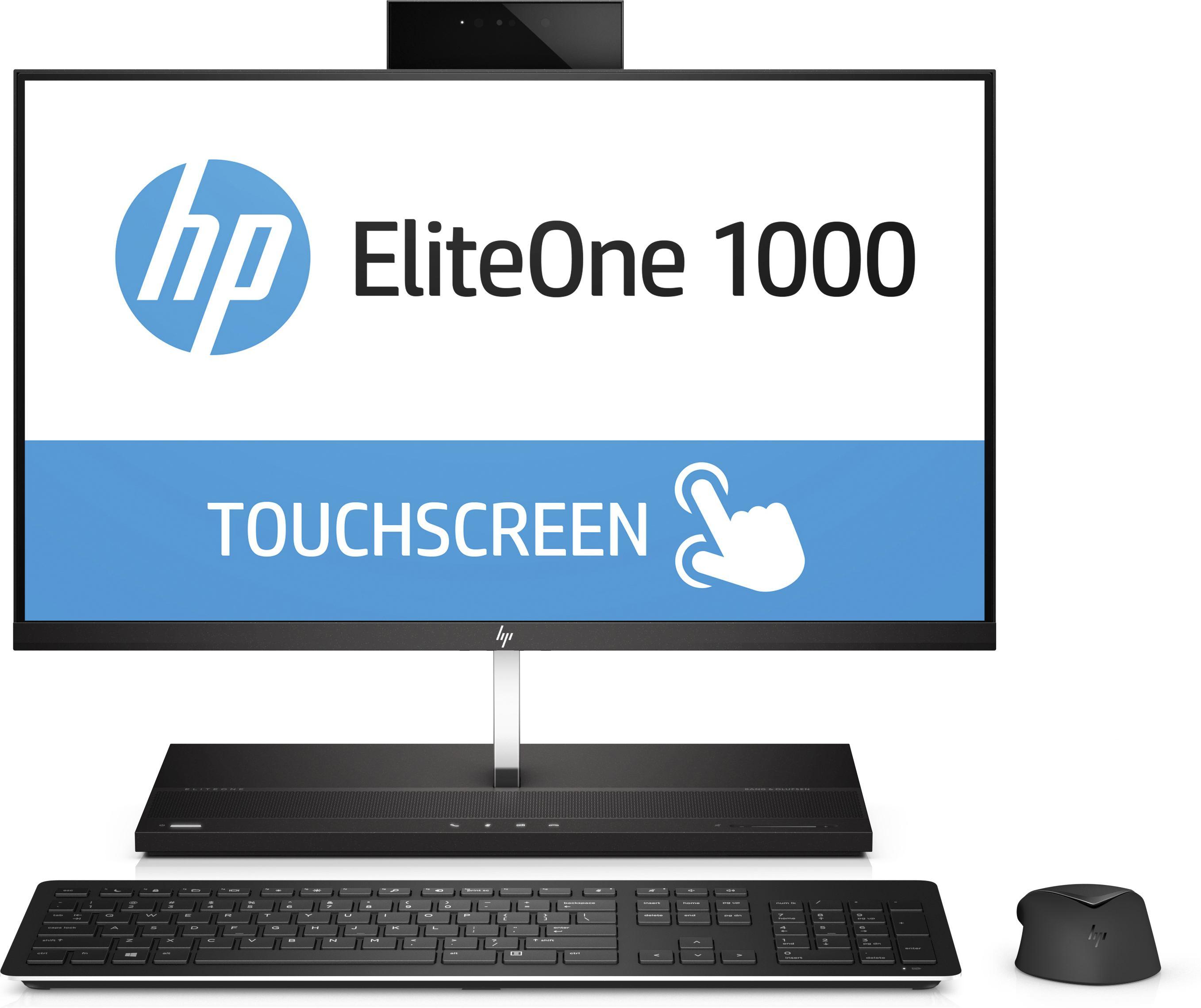 HP EliteOne 1000 G2 60 5 cm [23 8