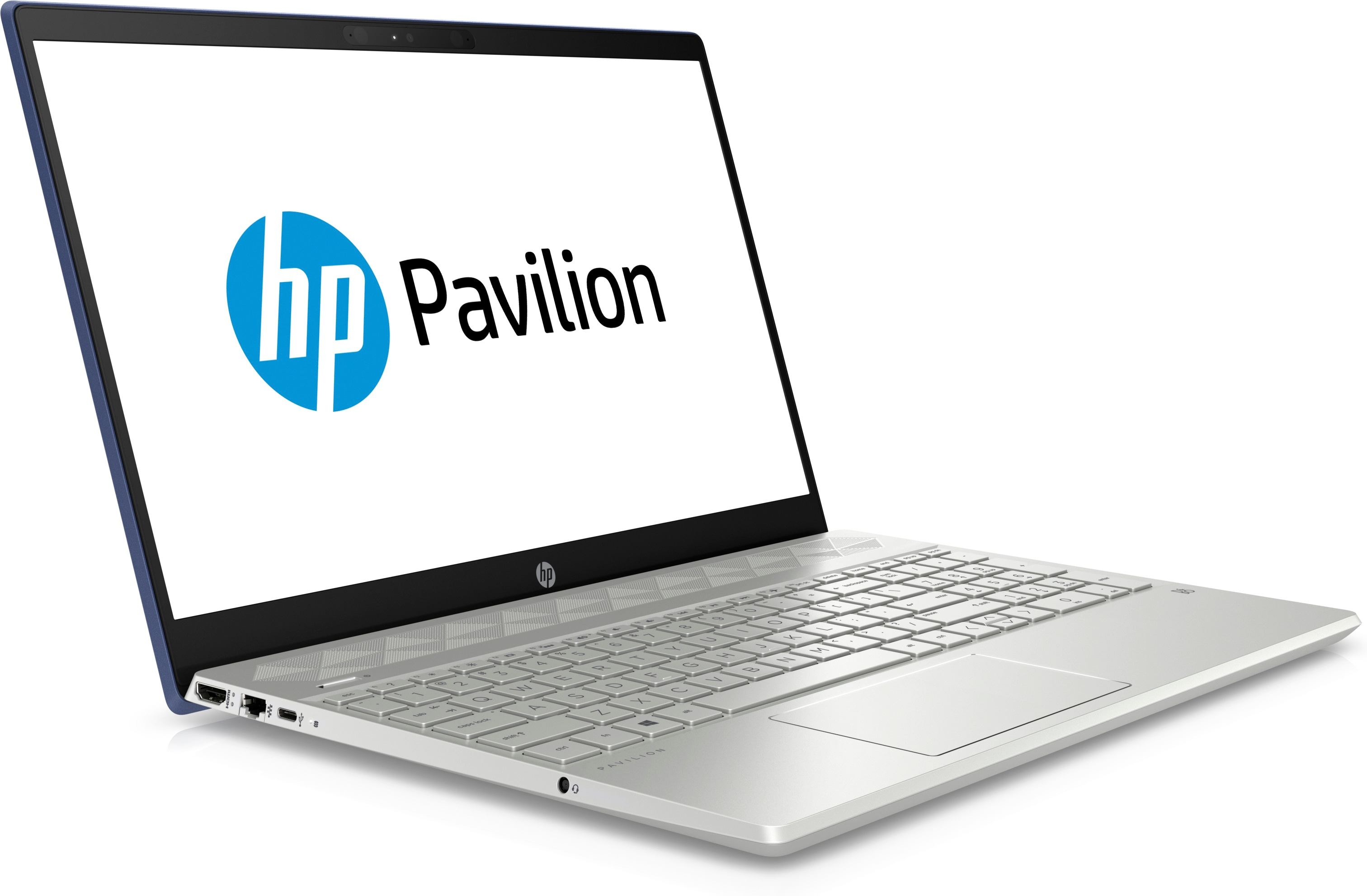 HP 4RD81EA#ABU - HP Pavilion 15-cw0994na Gold,Silver Notebook 39 6