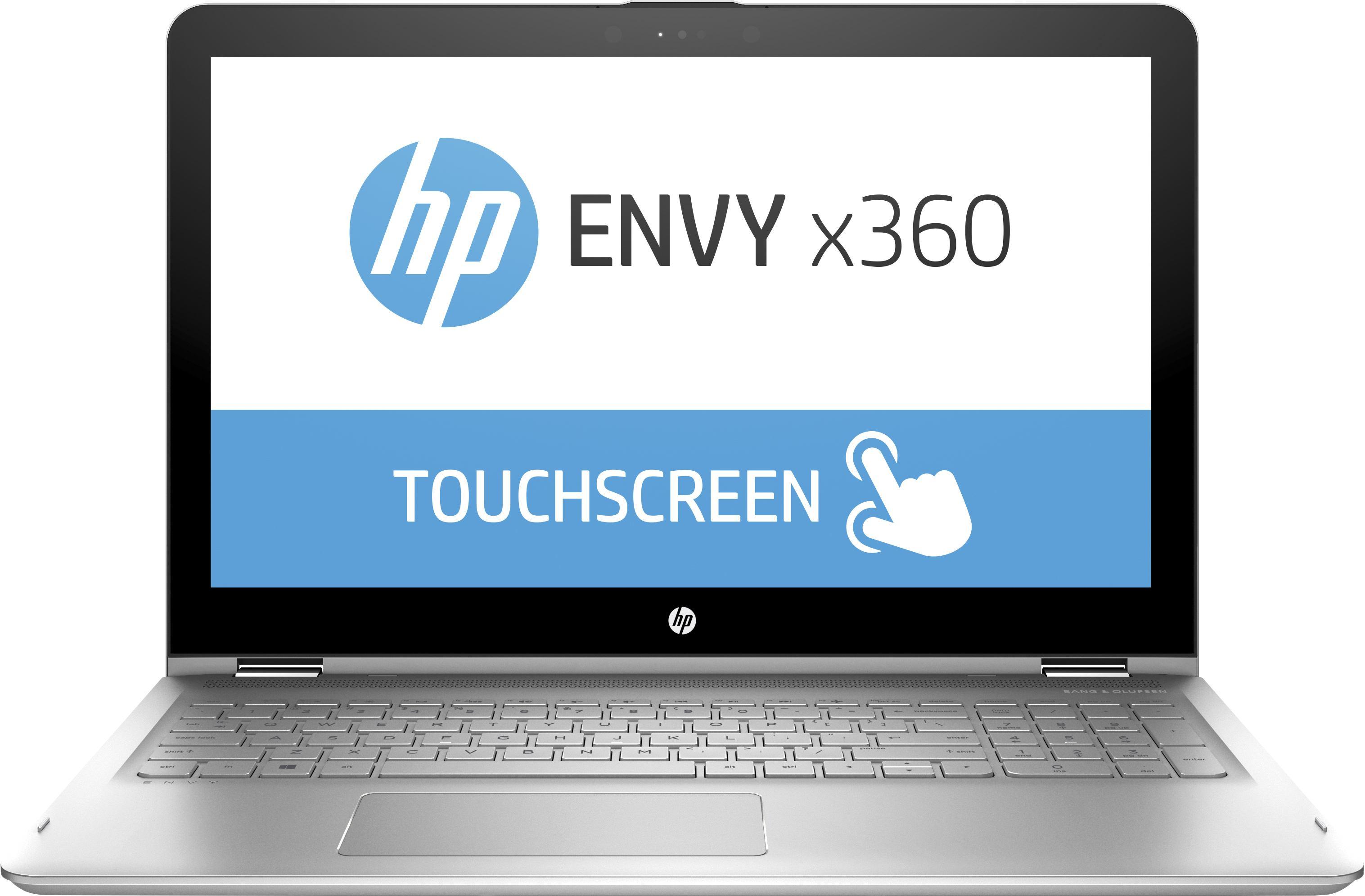 HP F4B11EA - HP ENVY x360 - 15-aq055na [ENERGY STAR]