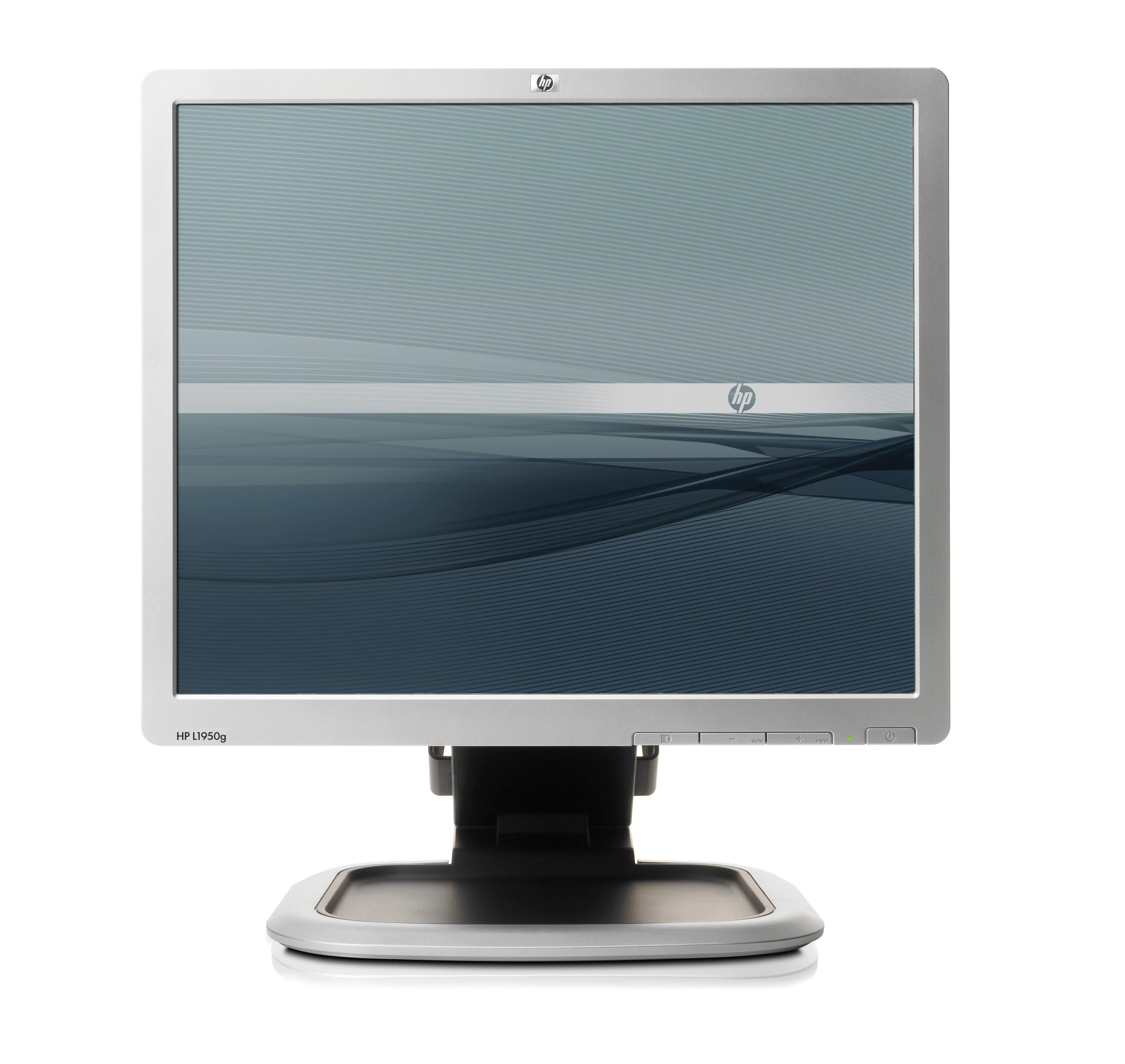 HP KR145AT - HP L1950g computer monitor 48 3 cm