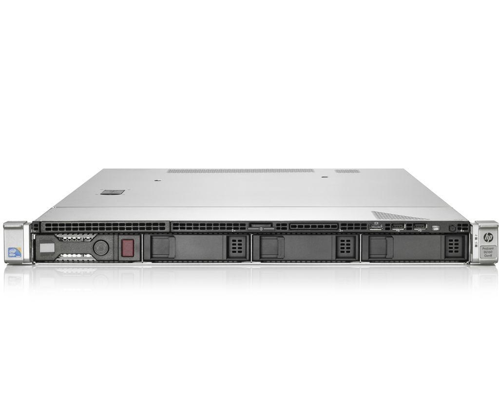 HPE 662082-421 - HPE Hewlett Packard Enterprise ProLiant DL160
