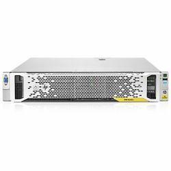 HPE Hewlett Packard Enterprise 3PAR StoreServ Ethernet LAN Rack [2U] White  NAS
