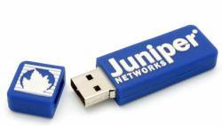 Juniper 4GB USB 2 0 networking equipment memory 4096 MB 1 pc[s]