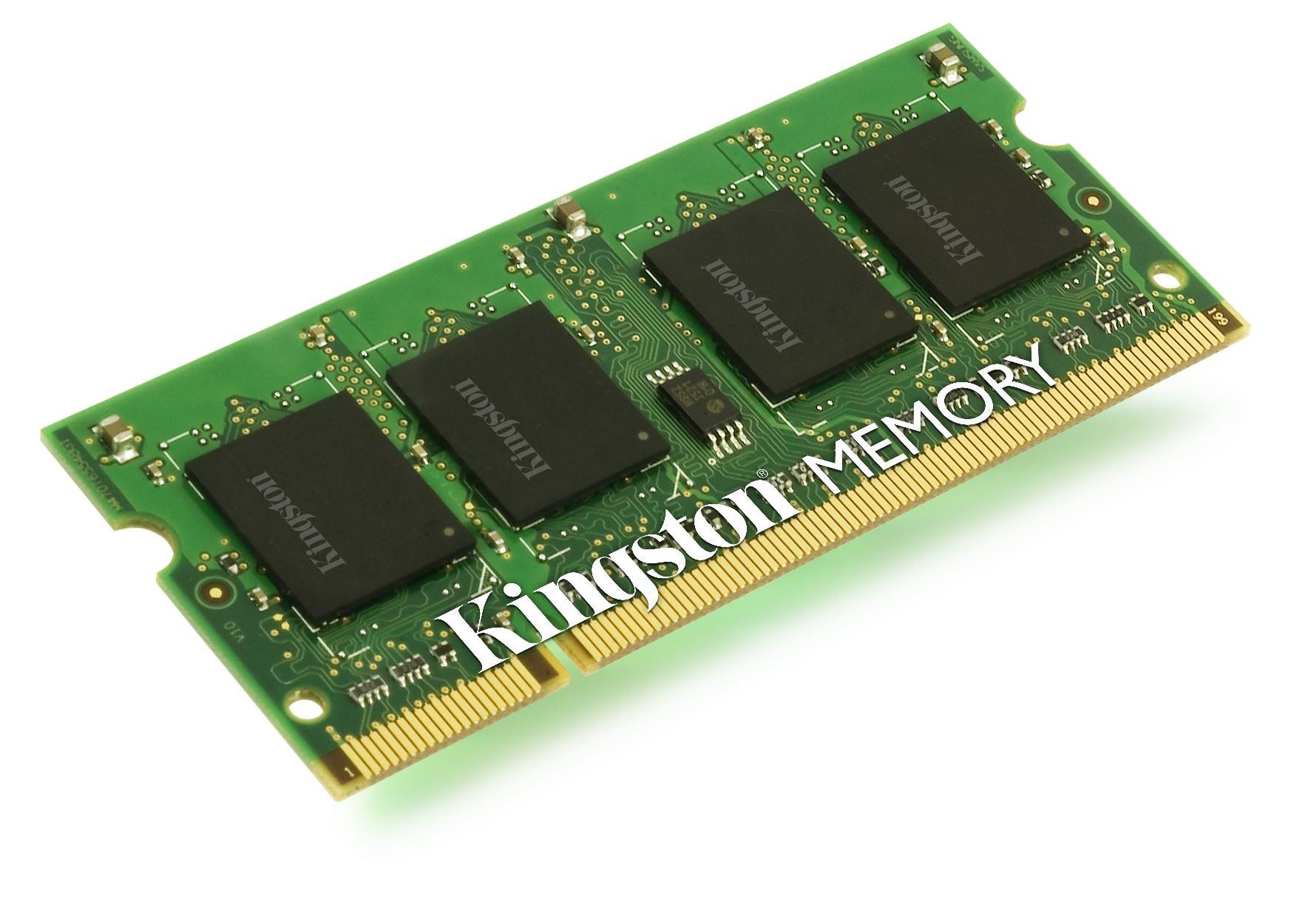 Kingston Technology Ktt667d2 2g System Ddr2 2gb Memory Sodimm