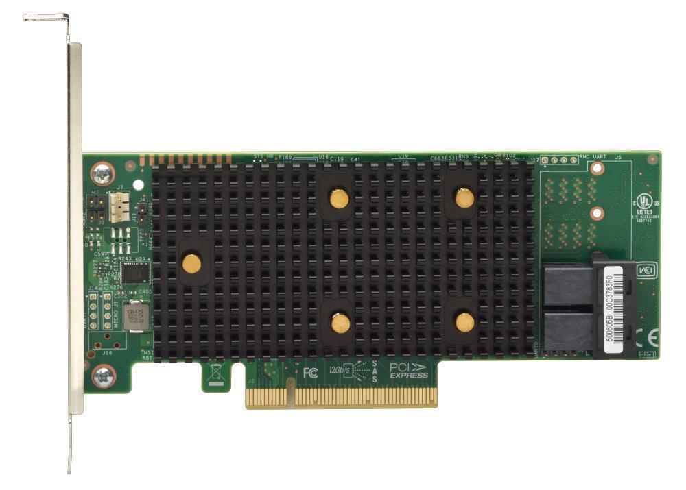 Lenovo 7Y37A01082 - Lenovo 7Y37A01082 RAID controller PCI Express x8