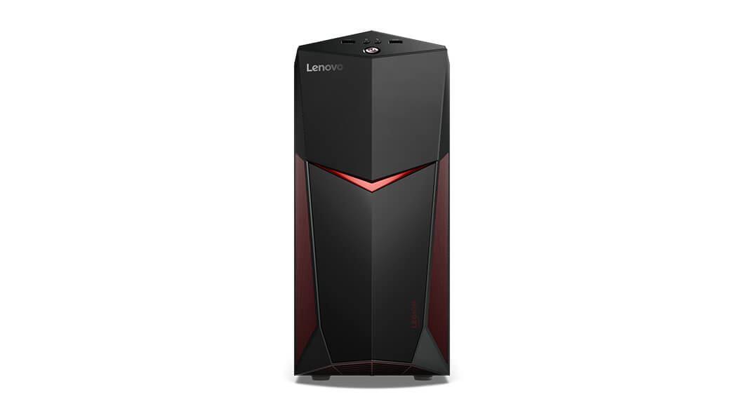 Lenovo Legion Y520 7th gen Intel® Core™ i3 i3-7100 8 GB DDR4-SDRAM 1000 GB  HDD Black Tower PC