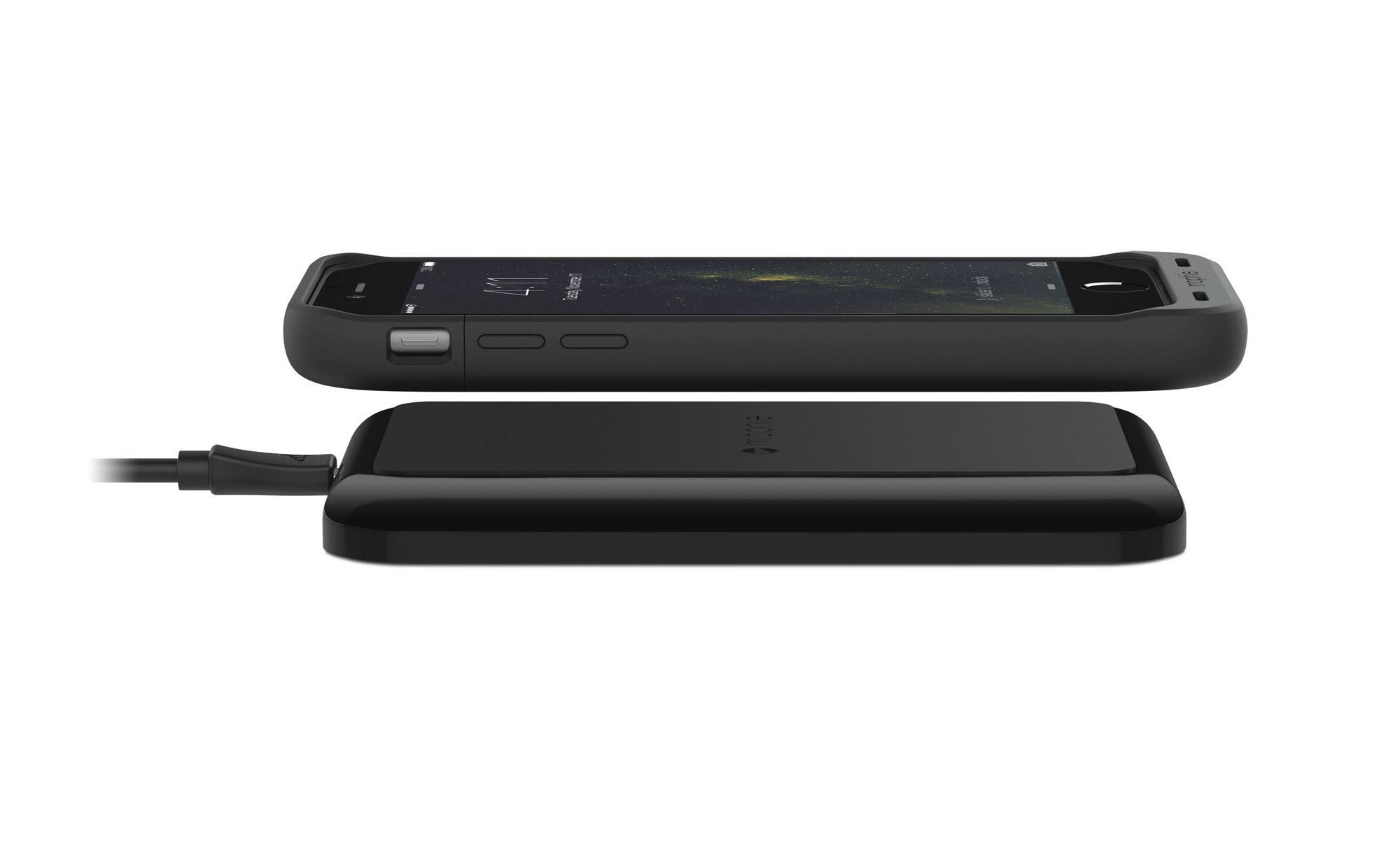 purchase cheap 5223c edc56 Mophie 3399 - Mophie Juice Pack Wireless 11.9 cm