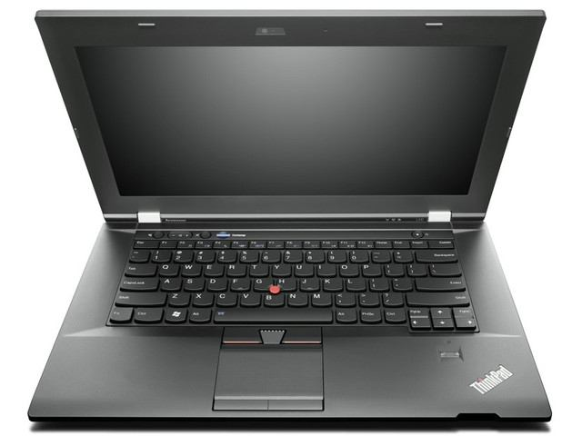 Lenovo N2L59UK - Lenovo ThinkPad L430 Black Notebook 35 6 cm