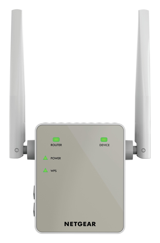 Netgear EX6120-100PES - Netgear EX6120 Network transmitter