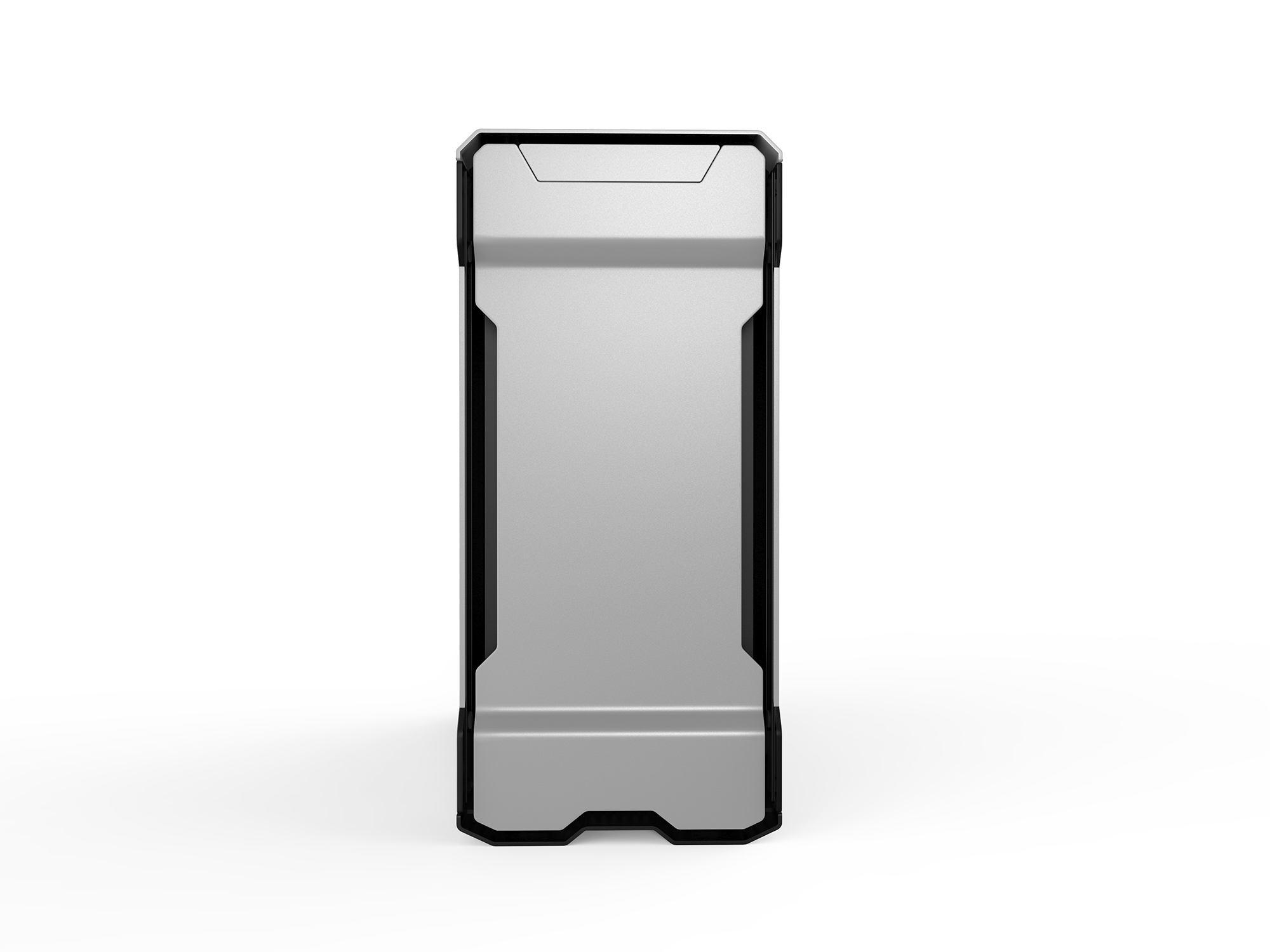 Phanteks PH-ES518XTG_DGS01 - Phanteks Evolv X Midi-Tower Silver