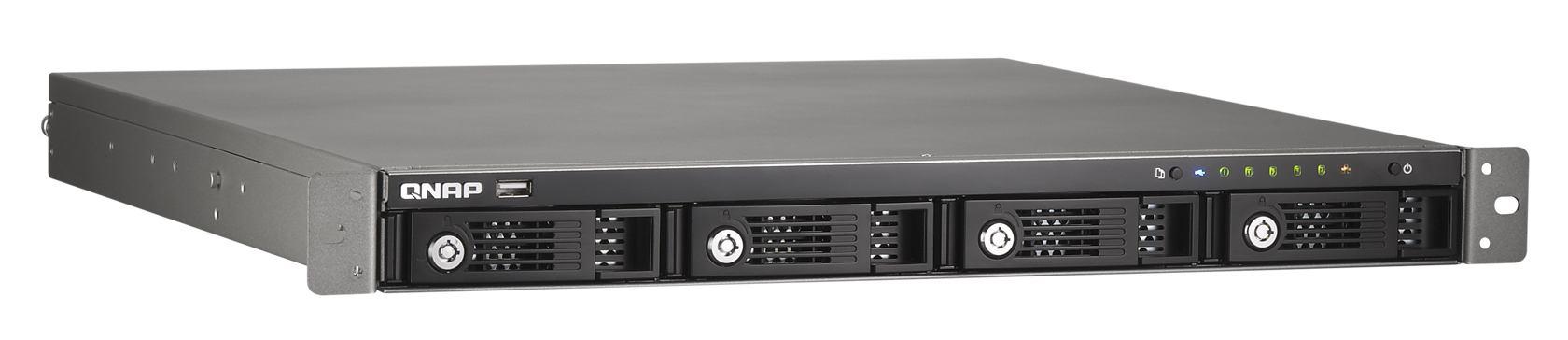 QNAP TS-439U-SP/8TB - QNAP TS-439U-SP/8TB storage server