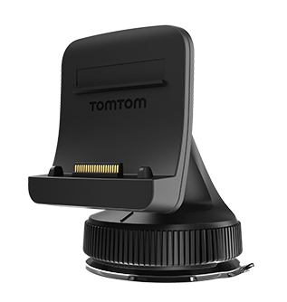 TomTom Click & Go Mount and Charger