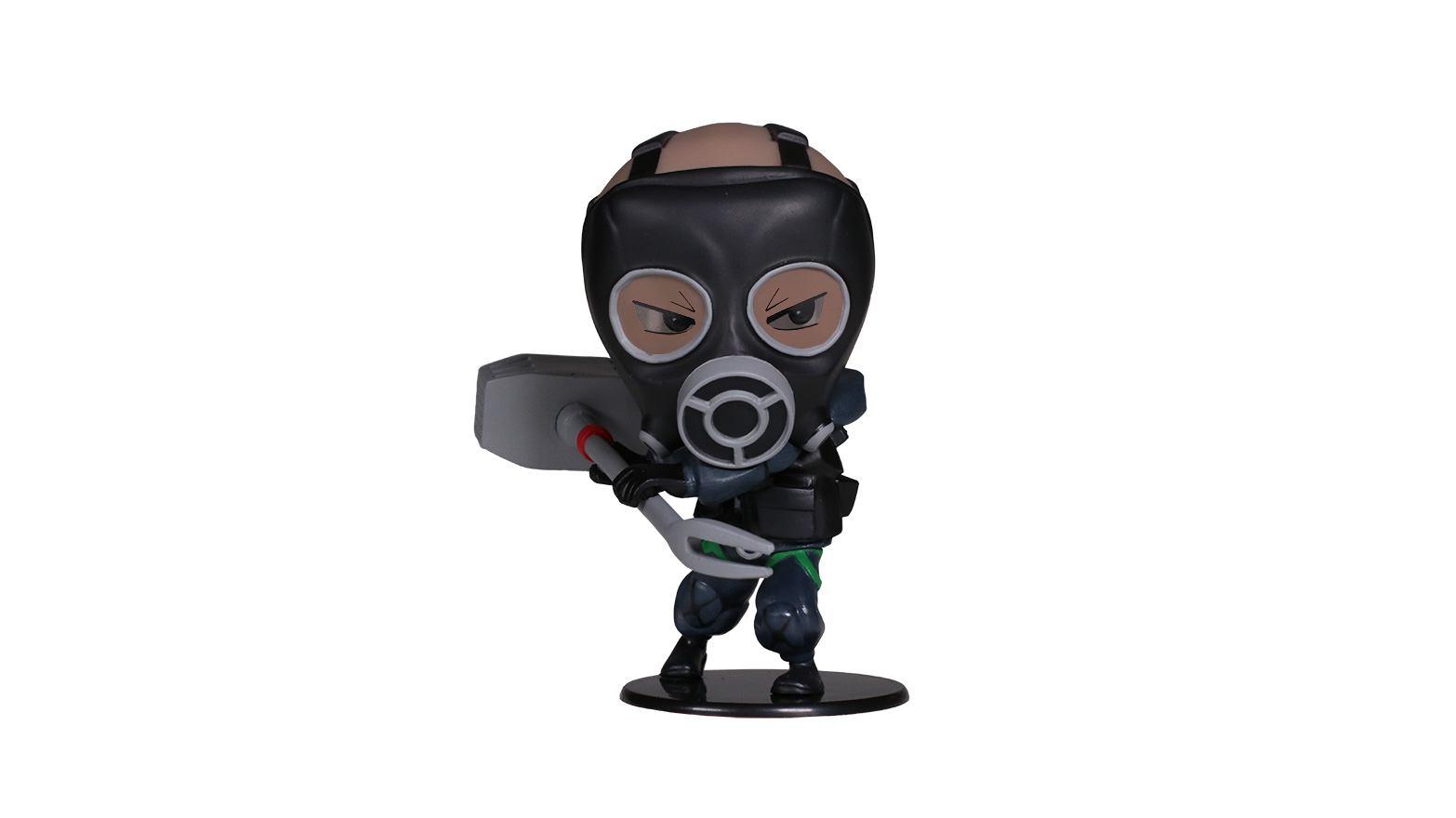 Ubisoft 300099733 - Ubisoft Six collection – Sledge