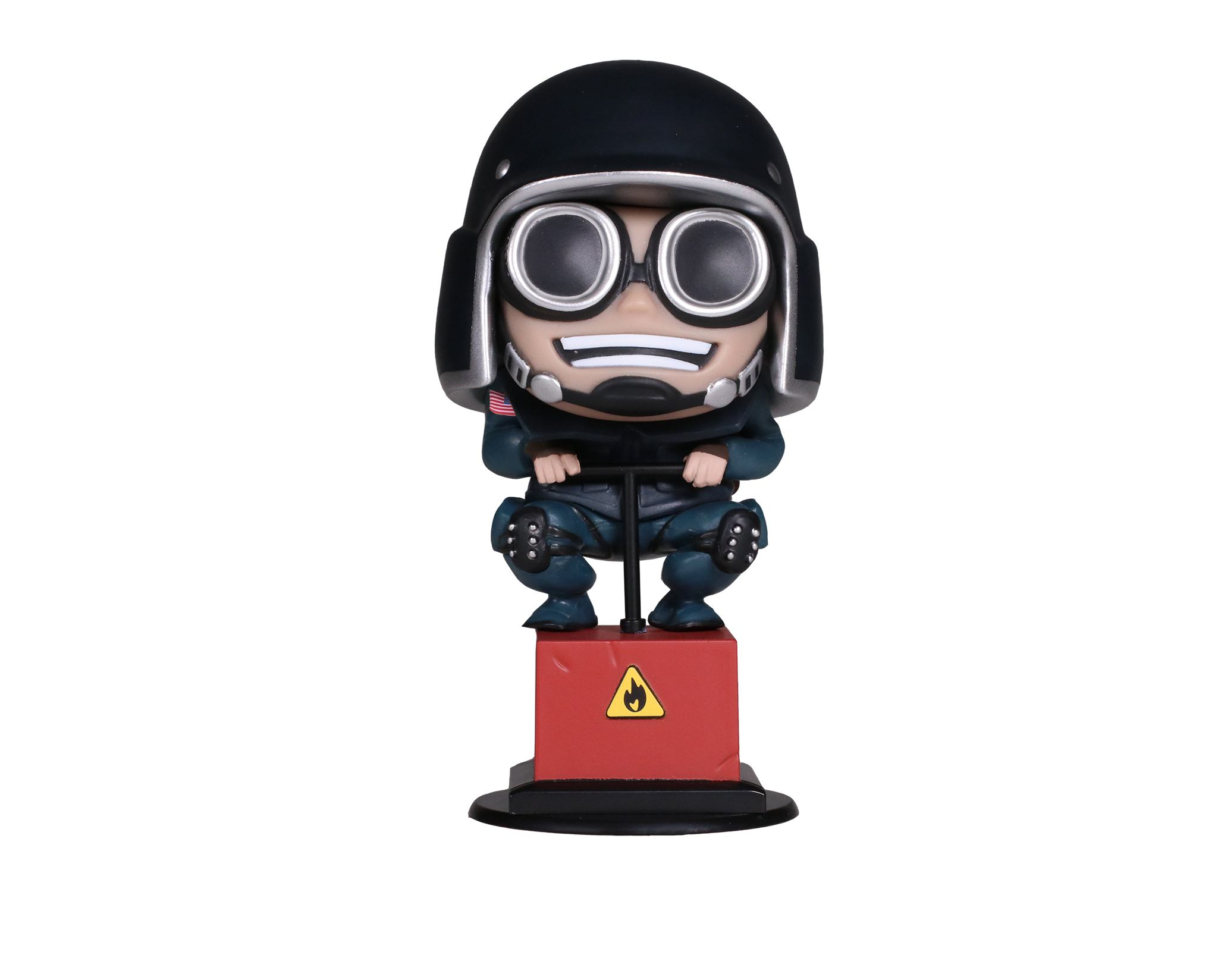 ubisoft six collection  Ubisoft 300099734 - Ubisoft Six collection – Thermite Collectible ...