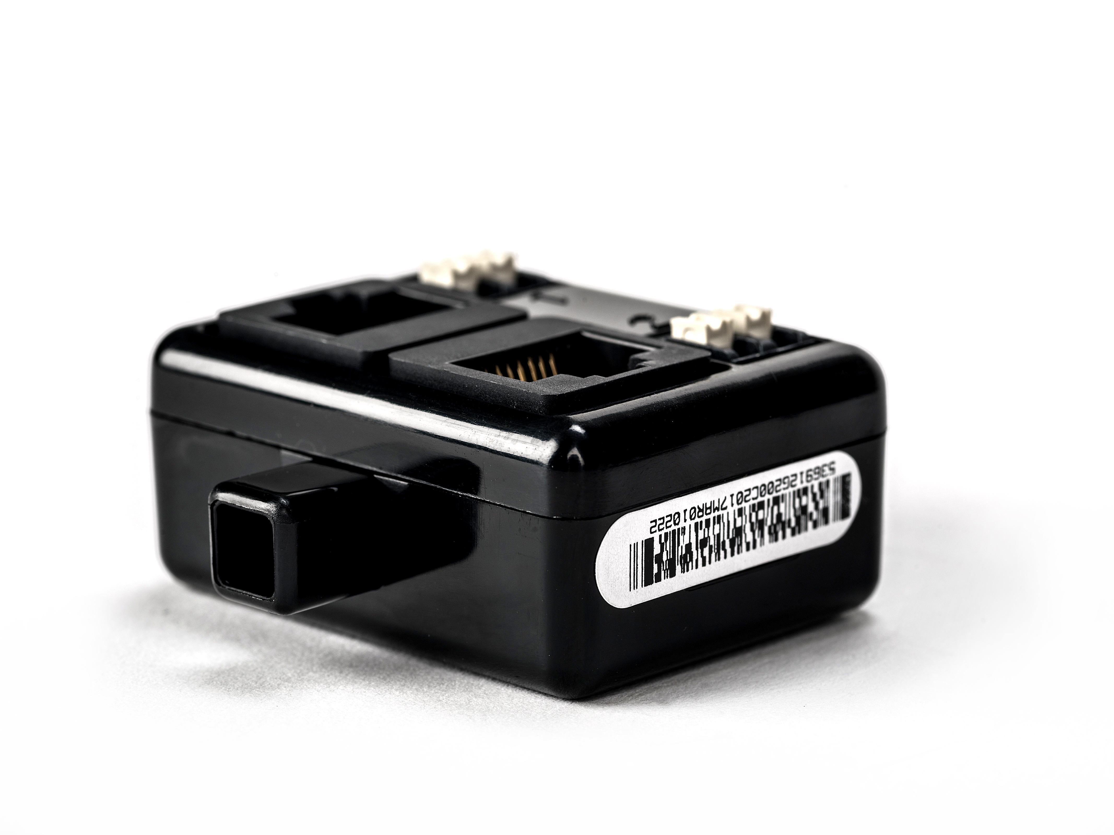 SN-TH Vertiv Liebert SN Sensor Single Modular Temperature and Humidity Probe