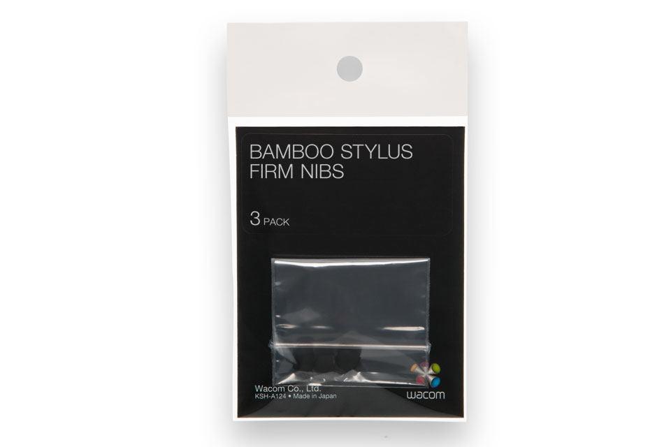 Wacom Bamboo Digital Pen Stylus Replacement Hard Nibs 6mm 3 Pack ACK-20601