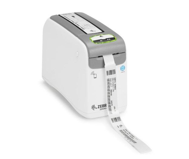 Zebra ZD510-HC label printer Direct thermal Wired & Wireless