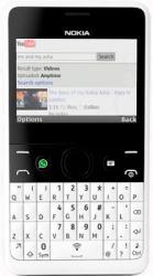 Nokia A00013308 - Nokia Asha 210 6 1 cm [2 4