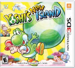new 3ds english
