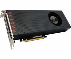 Asrock 90-GA0900-00UANF graphics card Radeon RX Vega 56 8 GB High Bandwidth  Memory 2 [HBM2]