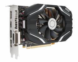 MSI V809-2235R - MSI GeForce GTX 1060 6G OC GeForce GTX 1060 6GB GDDR5