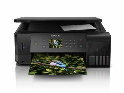Epson EcoTank ET-7700 Inkjet 32 ppm 5760 x 1440 DPI A4 Wi-Fi
