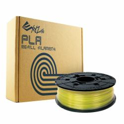 3d Printers & Supplies Computers/tablets & Networking Ef-abs-300-trans Voltivo Excelfil High Grade 3d Printing Filament Abs 3mm Clear