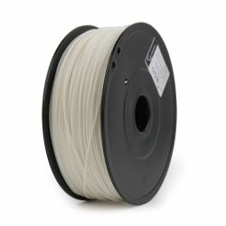 Weiß 3d Printers & Supplies 3d Printer Consumables Beautiful Voltivo Ef-abs-300-swhit Excelfil 3d Druck Filament Abs 3mm