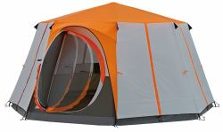 Coleman 2000025127 EVENT DOME 3.65M FG WITH 4 SCREEN