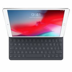Apple Smart Smart Connector Portuguese Black mobile device keyboard (Apple  Smart - Keyboard and folio case - Apple Smart connector - Portuguese - for  ... 0436ec357c