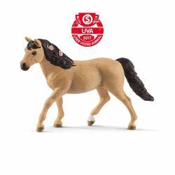 SCHLEICH 13815 Icelandic Pony Stallion Plastic Figure Horse Club