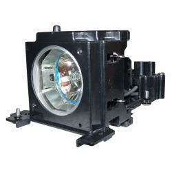 HOMEKE R9841826 Barco Projector Bulb Replacement With Genuine Original Osram P-VIP Projector Bulb Inside.
