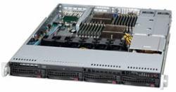 Supermico SuperChassis 113TQ-R700UB W// H8DGU-F 1U Barebone Server