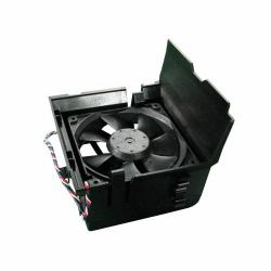 Replacement for PARTS-FAN-0083L4 40X50X38MM 4-PIN PWM Fan for SC813